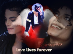 LOVE  you MJ